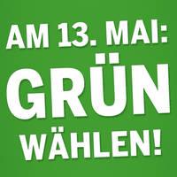 Landtagswahl am 13. 5. 2012